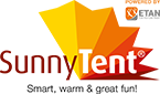 Sunnytent logo