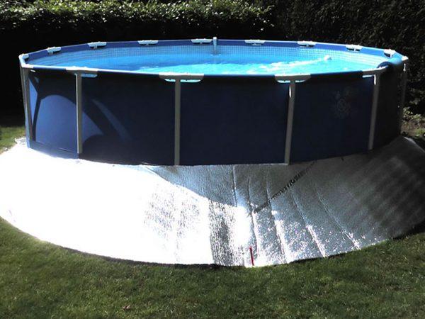 Tentdoekbeschermer SunnyTent